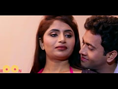 Hot Couple Kissing Scene from B grade indian Film - fhd