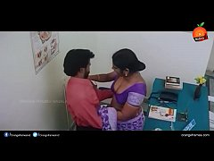 Patient Romance with Hot Lady Doctor