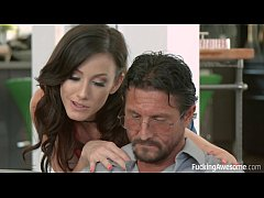 jennifer white wants her step-dad s cock