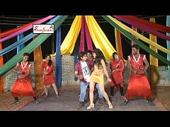 HD 2014 New Hot Bhojpuri Sexy Song   Ghus Gail Fas Gail REMIX Version   Guddu Rangila, Khushboo