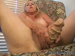 Mature Beauty - Annabelle