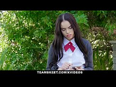 ExxxtraSmall - Petite Teen Gets Fucked and Carried