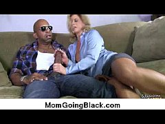 Watch milf going black : Interracial free porn 19