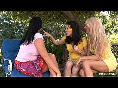 Clip sex Cougar-Sex-Club-2-Scene-1-HI