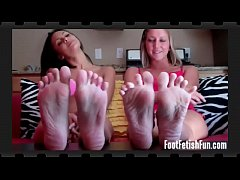 We know how to humiliate a foot freak like you