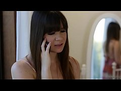 My stepmom is a stripper! - Alana Cruise and Alison Rey