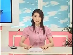 Asian news broadcaster fucked on air - www.tubeempire.site