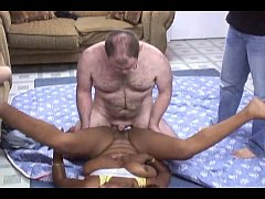 black and white sex
