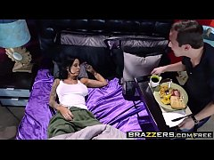 Brazzers - Real Wife Stories - Brandy Aniston Jessy Jones - The Gift Of Anal