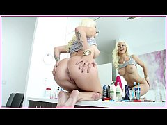BANGBROS - PAWG Stevie Shae Gets Her Ass Handled By Mike Adriano