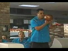 Christy Parks Bowling Alley Gangbang Lost-bet Dp Ass
