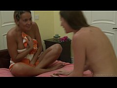 Samantha Ryan Tricks And Fucks Elexis Monroe