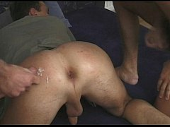 Lycos/MansefLycos - SOLDIER BOYS - scene 1 - video 3