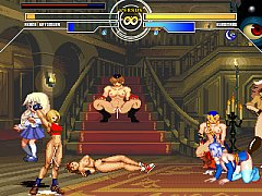 The Queen Of Fighters 2016-12-02 23-01-59-26