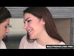 RealityKings - We Live Together - (Leah Gotti, Valentina Nappi) - Lick Me Leah