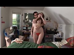 Faye Reagan fucking in bedroom