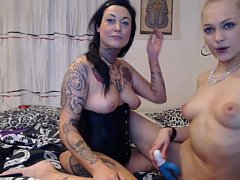 Girls4cock.com *** Me And a Tattoot Milf, i Picked her up at a Bar