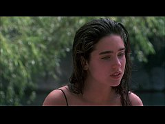 Jennifer Connelly - The Hot Spot