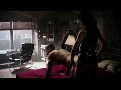 Morena Baccarin Hot in Deadpool