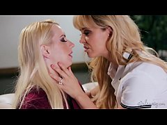 But you're my best friend's wife! # Cherie DeVille and Lexi Belle