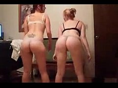 Bootylicious Booty Pooping Poppin Ass College Girl Shake Honey Phat Girlz - YouTube.MP4