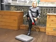 Best Mom Fucking Sucking Thighboots. See pt2 at goddessheelsonline.co.uk