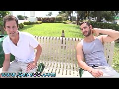 Porn free gay Real scorching gay outdoor sex