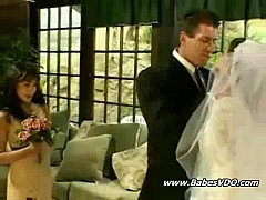 Losing Her Virginity after her Wedding..