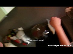 Fucking Glasses - Fucking xvideos for tube8 dinner Seren redtube teen-porn