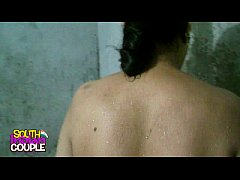 Swathi Indian Amateur MILF Bhabhi In Shower