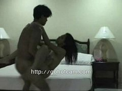 The Best Philippine Couple Sex Scene Porn Video