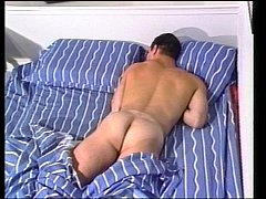 VCA Gay - Barrio Butt Fuckers - scene 3