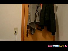 Sister Sneaks In Her Stepbros Bedroom Looking For A Facial