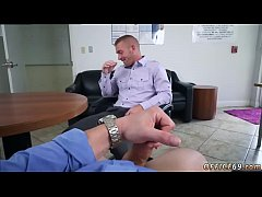 Straight boys gay sex movies Keeping The Boss Happy