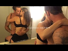 Richard Sutherland and Annie Arbor Kissing Video3 Preview
