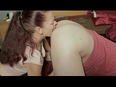 Tony's mother (Mrs. S) pays the interest by blowing, rim job, oral cream pie.  Throat pie