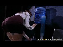 Brazzers - Big Tits at Work - Anna De Ville Preston Parker - The In her view