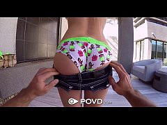 POVD 69 in pov with Lily Ford perfect pussy