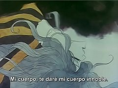 Belladonna of sadness/Kanashimi no Belladona (Sub spanish) - Part 1 [1973 Movie]