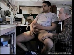 Licking Amateur Straight Boy Zack Dick