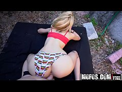 mofos - public pick ups - levi cash haley reed - backyard sex adventure