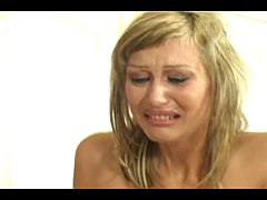 Caned Wife Hard Caning Crying