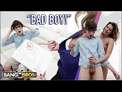 Clip sex BANGBROS - Jesse, Bad Boy, Stepmom Helena Price Is Gonna Punish You