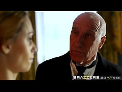 Brazzers - Baby Got Boobs - (Erica Fontes, Ryan Ryder) - Downton Grabby 2