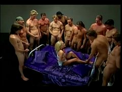Shyla Stylez - THE GANGBANG GIRL 34  - PowerGuido