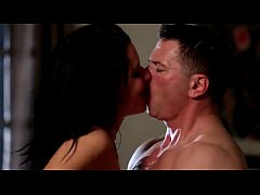 Veronica Avluv and Joey Brass