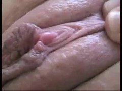 female orgasm close up