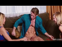 MOM and DAUGHTER date the same guy- Alexa Grace