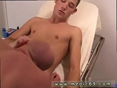 Gay doctor put steel rod in young guys dick xxx He embarked to