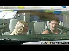 Brazzers - Big Tits at Work - Brynn Tyler and Tommy Gunn - Seal The Deal